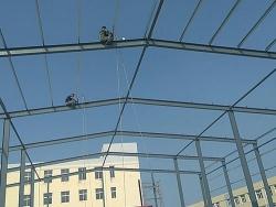 大连钢结构价格咨询