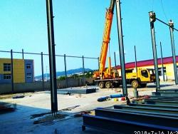 普兰店大连钢结构推荐公司