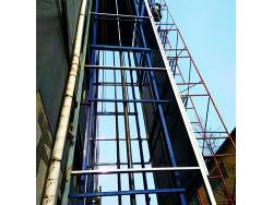 庄河大连优质钢结构
