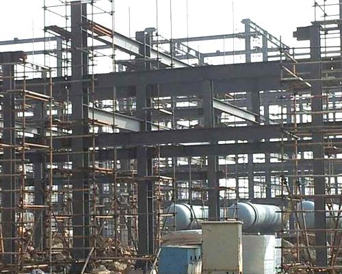 大连钢结构